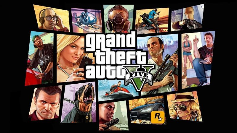 GTA 5 APK download for Android free full version is fake and illegal files will harm your mobile device (Image Source: Wallpapercave.com)