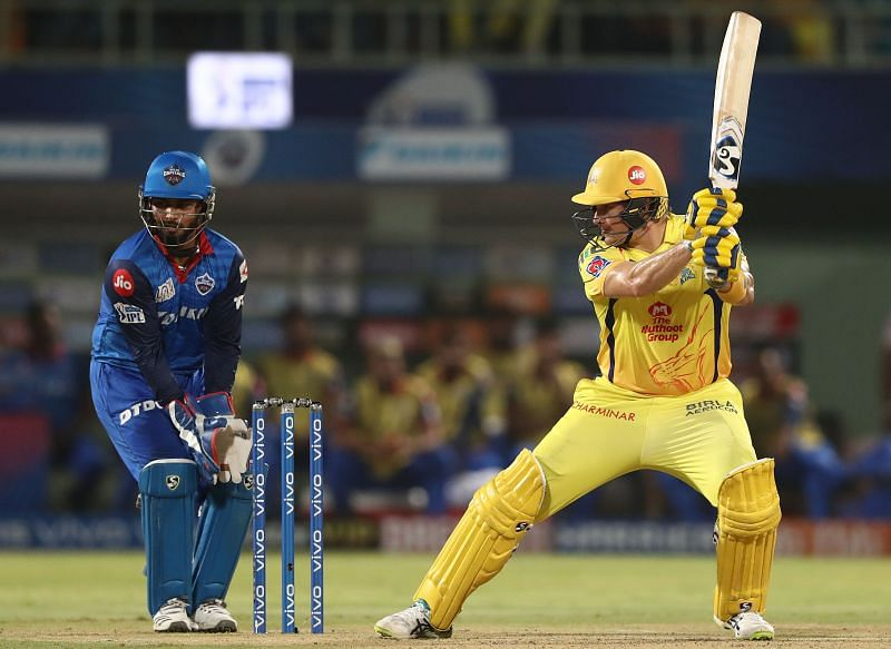 Chennai Super Kings will battle Delhi Capitals in the seventh match of IPL 2020