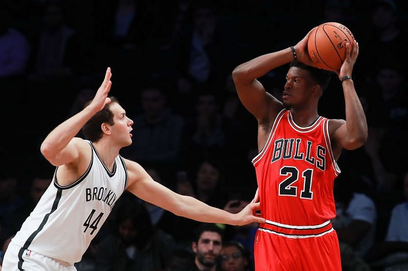 Could Bogdanovic and Butler team up?