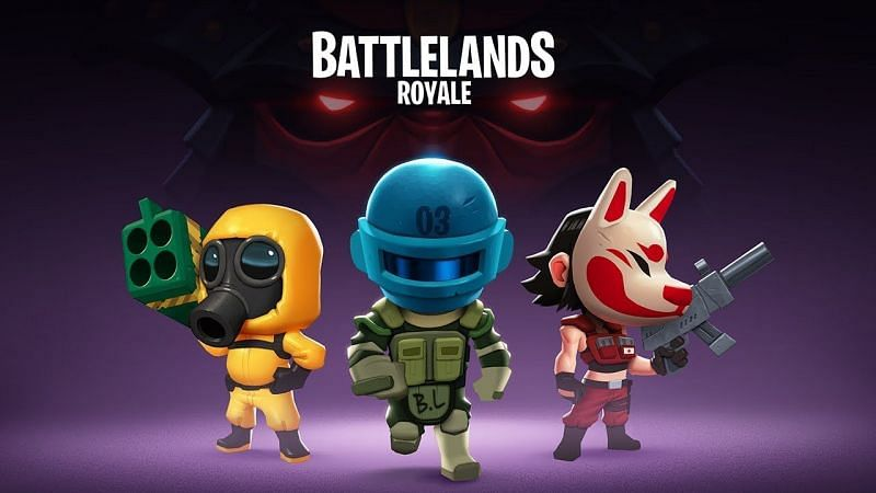 Image Credits: Battlelands Royale (YouTube)
