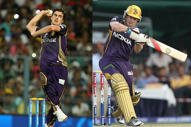 Abhishek Nayar believes that the addition of Pat Cummins and Eoin Morgan will bring a lot of quality and depth to KKR