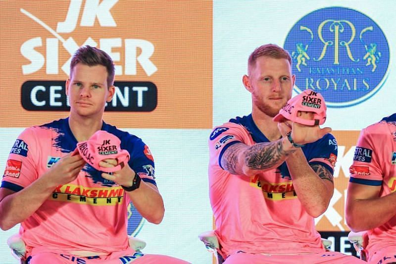Steve Smith and Ben Stokes are likely to be two of the key players for Rajasthan Royals in IPL 2020