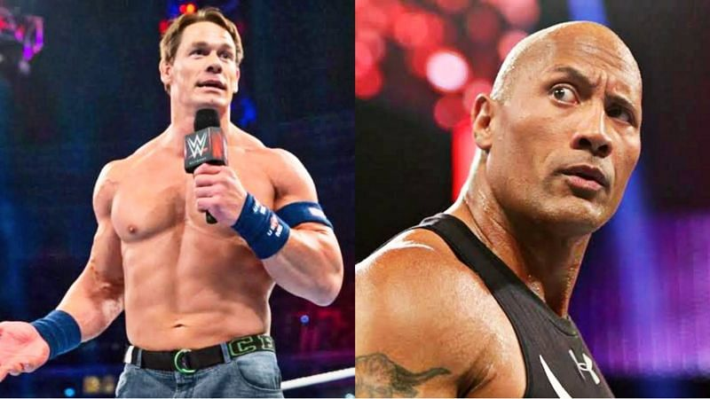 The Rock is one of the most popular WWE stars of all time