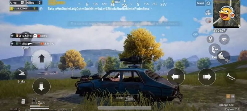 Payload 2.0 mode in PUBG Mobile: All you need to know