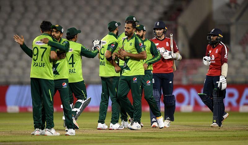 England v Pakistan - 3rd Vitality International Twenty20