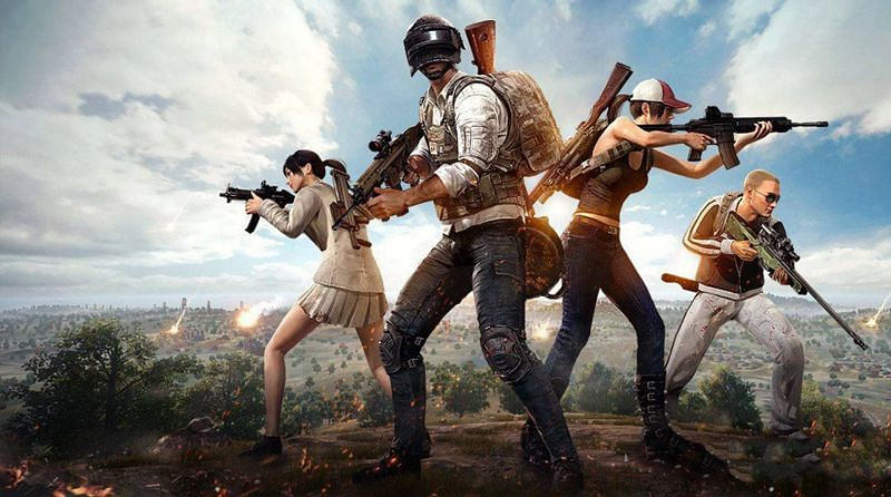 How to get Free BC in PUBG Mobile Lite (Image Credits: wallpapercave.com)