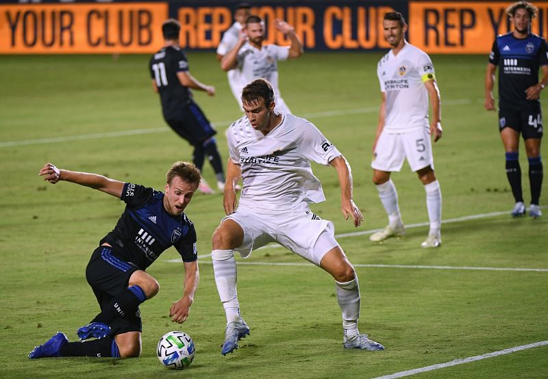 The San Jose Earthquakes need to be at their best