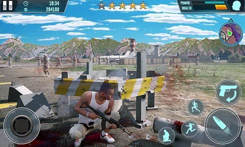 Gangster Survival 3D. Image: APKPure.com.