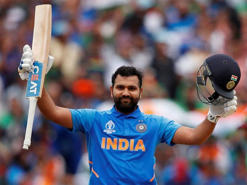 Zaheer Abbas also opined that those Pakistan batsmen who admire Rohit Sharma needed to learn from him.