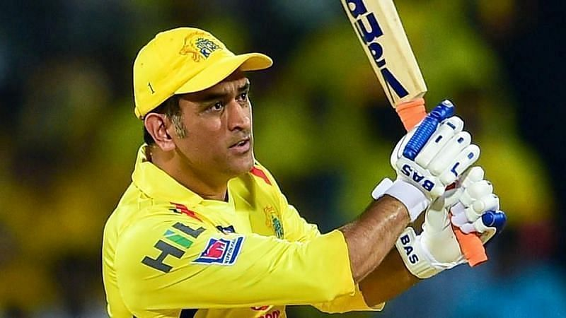Aakash Chopra believes that MS Dhoni would be the key to CSK