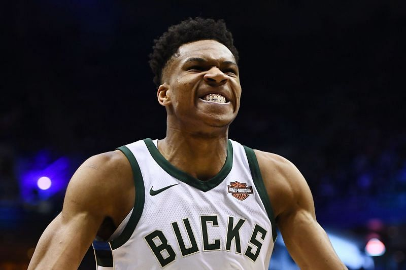 Will we see the last of Giannis with the Bucks this season?