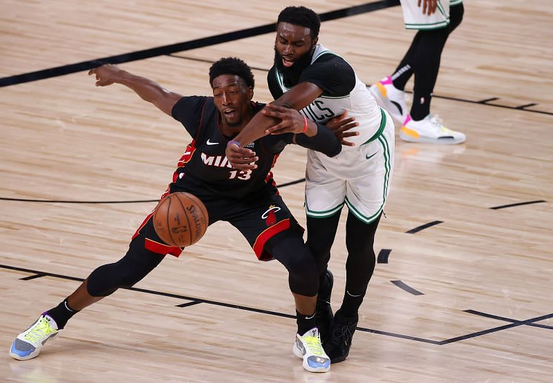 Boston Celtics vs Miami Heat - Game Six