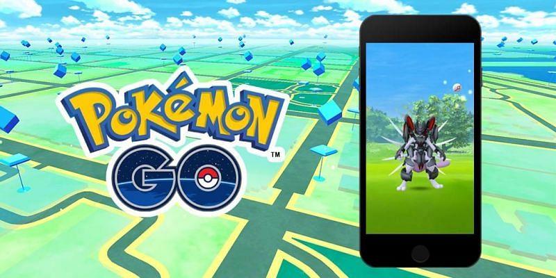 Pokemon GO (Image credits: XDA Developers)