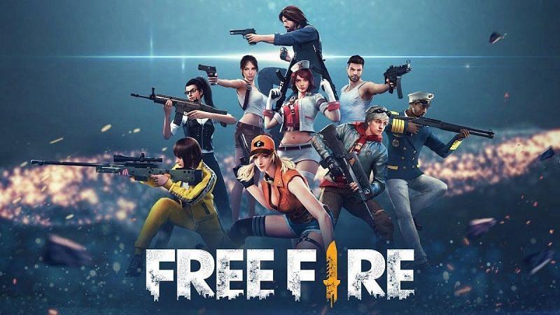 Garena Free Fire (Image credits: VentureBeat)