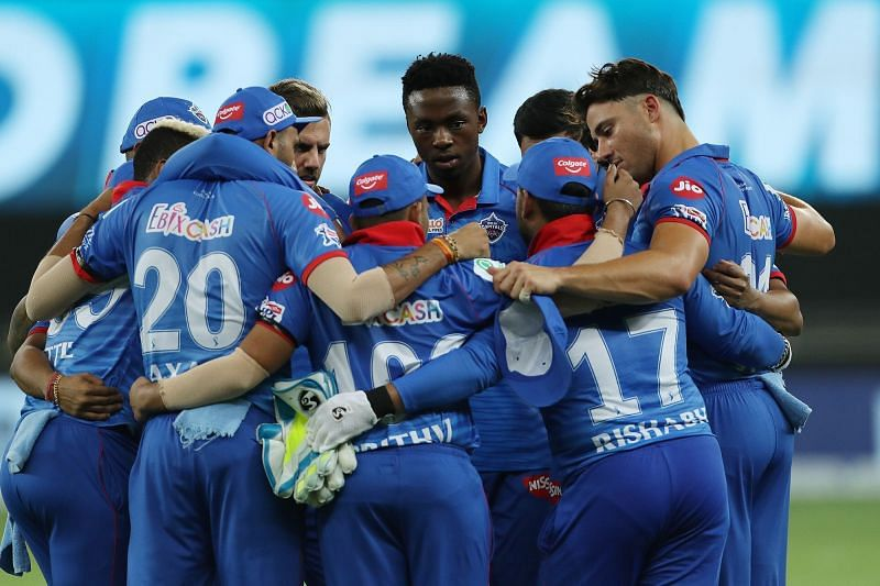 The Delhi Capitals have made a promising start to this IPL season (Image Credits: IPLT20.com)