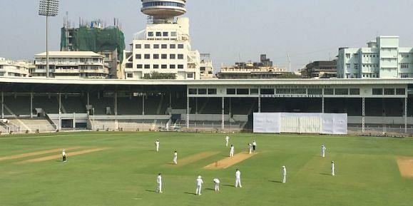 CCI Mumbai