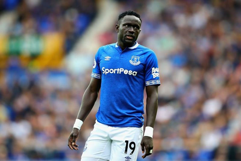 Oumar Niasse was consistently rated as one of the worst signings by Everton.