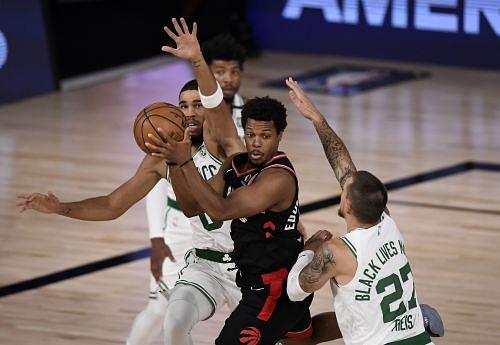 Boston Celtics Vs Toronto Raptors Prediction Match Preview September 7th 2020 Game 5