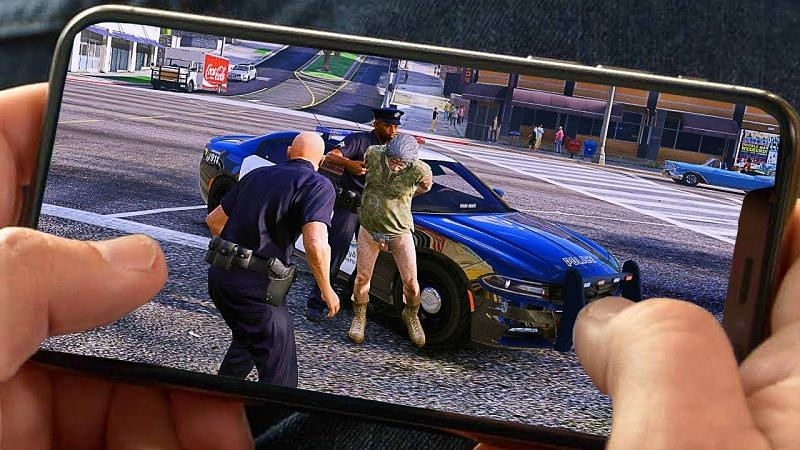 Games like GTA (Image credits: GameHub, Youtube)