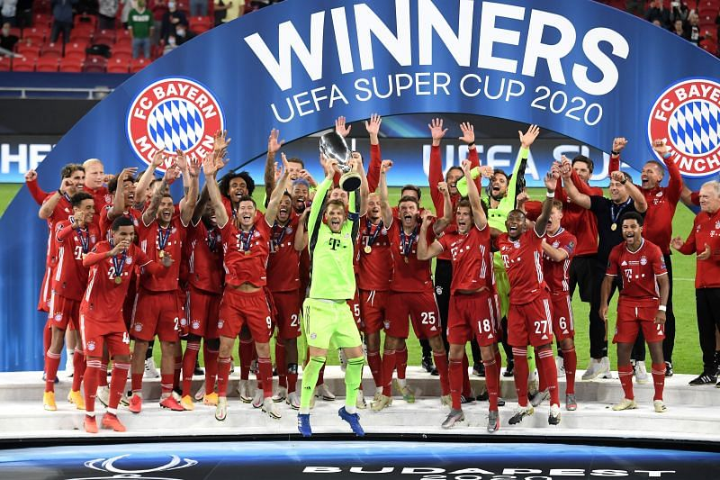 Hoffenheim Vs Bayern Munich Prediction Preview Team News And More Bundesliga