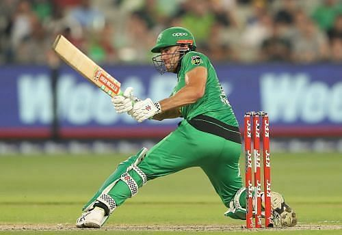 Marcus Stoinis came into the IPL under pressure after struggling in England on his international comeback