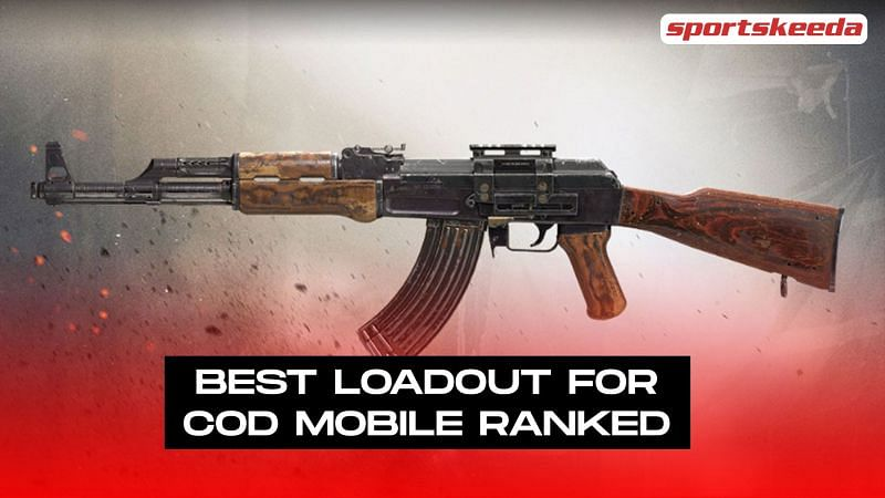 A look at the best loadout combo in COD Mobile