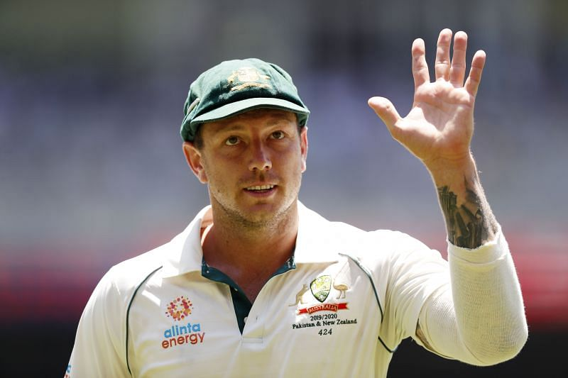 IPL 2020 would be the perfect opportunity for James Pattinson to secure a national berth