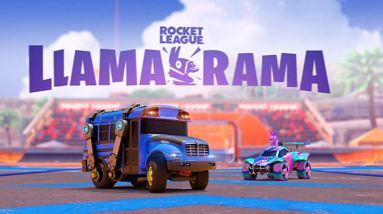 (Image Credit: Fortnite and Rocket League)