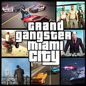 Grand Gangster Miami City. Image: APKPure.com.