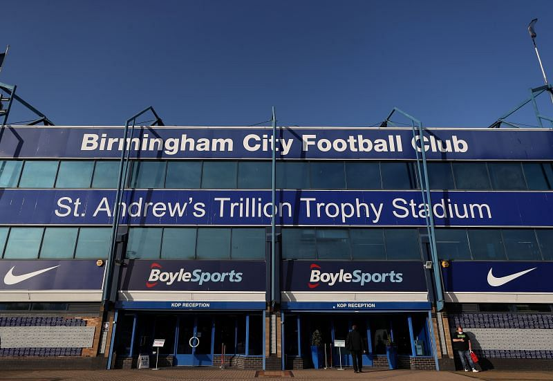 Birmingham City look to keep their impressive season-starting form going