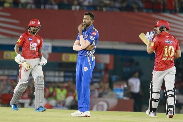 KXIP take on MI in Match 13 of IPL 2020