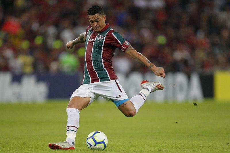 Fluminense will face Atletico Goianiense on Thursday