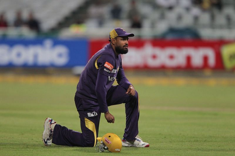 Yusuf Pathan is a former 3-time IPL winner.