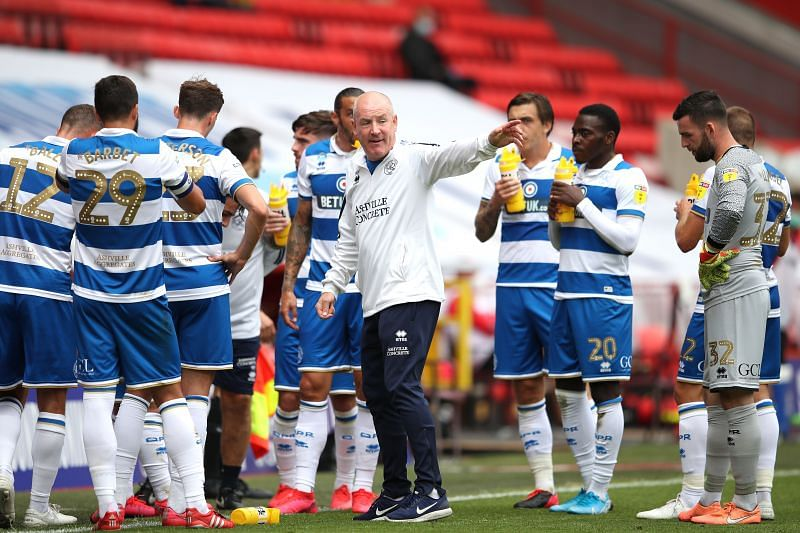 Queens Park Rangers are set to face Nottingham Forest on Saturday