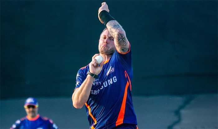 IPL 2020: 'We are very different bowlers' – James Pattinson on replacing  Lasith Malinga in Mumbai Indians squad