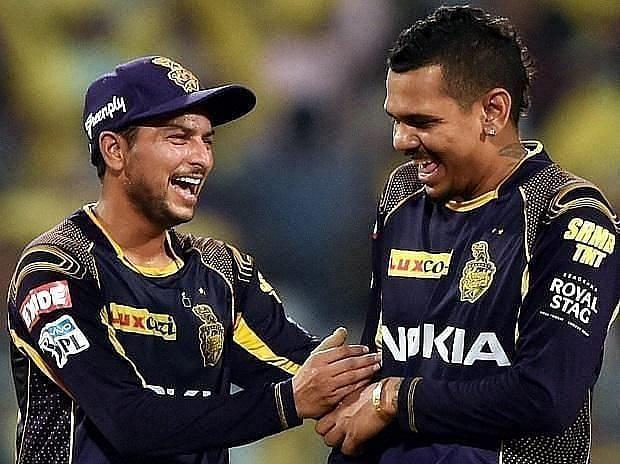 Sunil Gavaskar believes that Kuldeep Yadav and Sunil Narine will be the key bowlers for KKR in IPL 2020