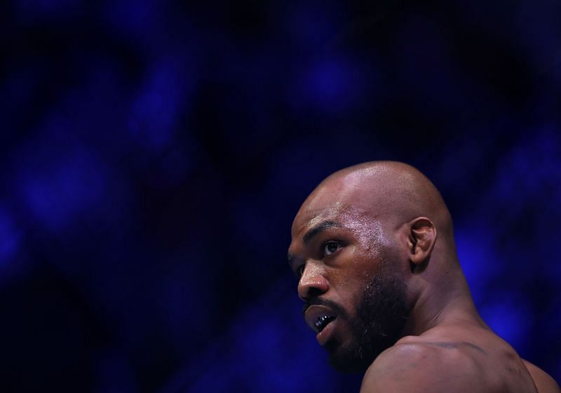 UFC 247 Jones v Reyes