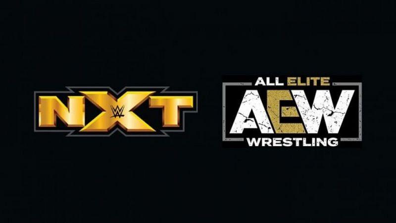 AEW और NXT