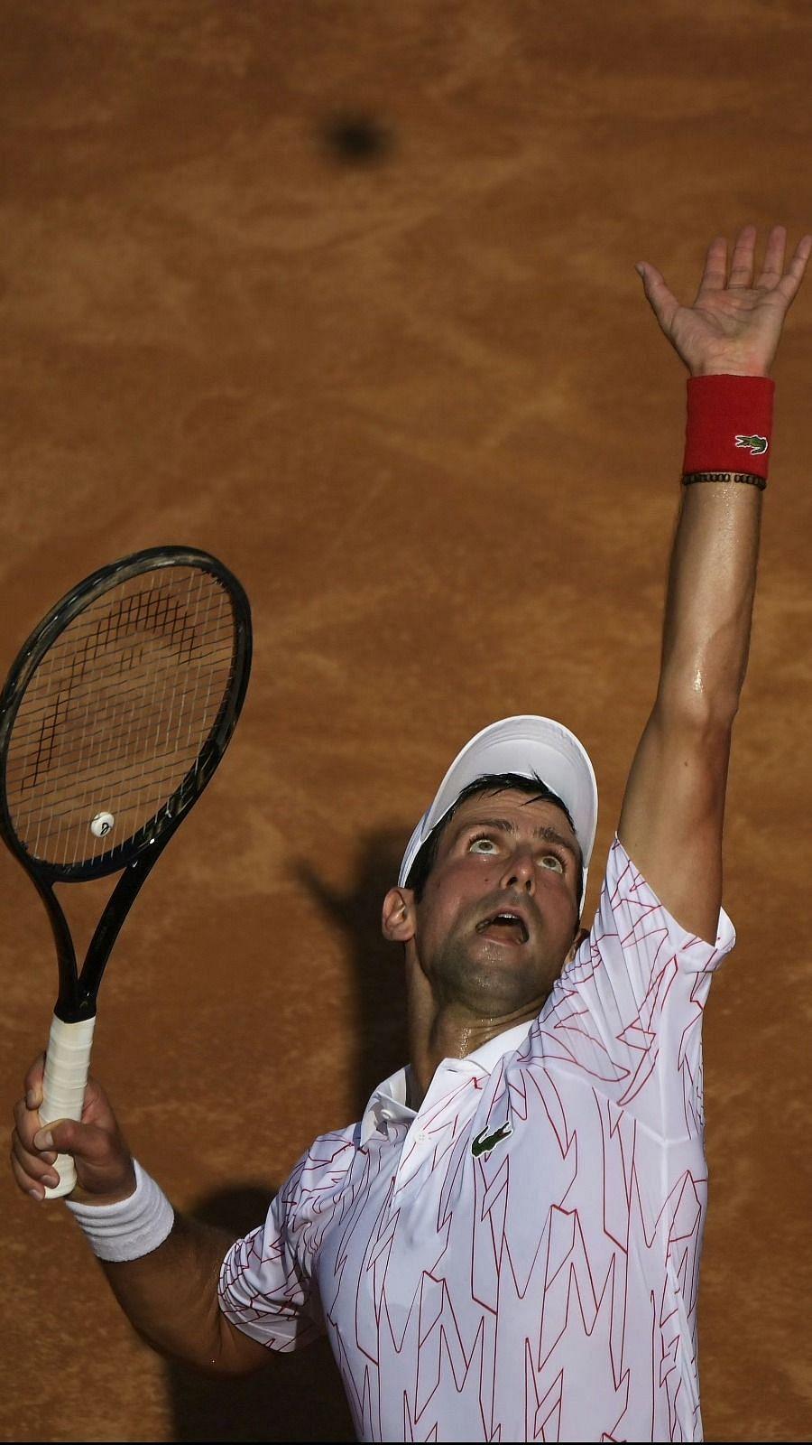Rome Masters Novak Djokovic Vs Casper Ruud Preview Head To Head Prediction Italian Open 2020