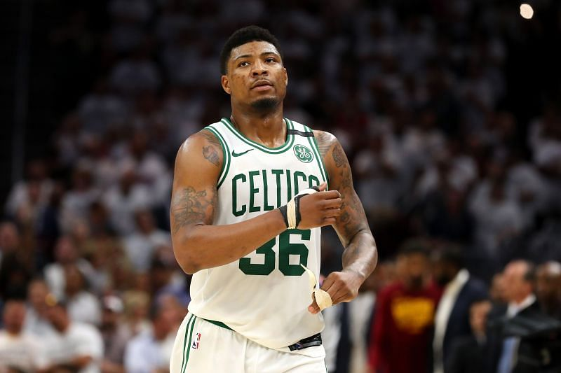 NBA News Update: Marcus Smart was reportedly furious with the team
