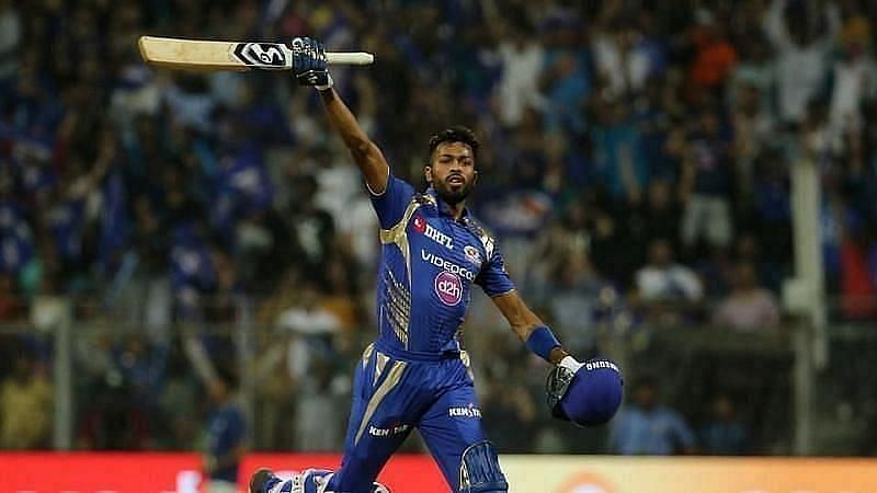 Hardik Pandya could play a key role for the Mumbai Indians in IPL 2020