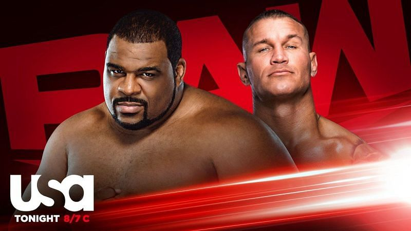 WWE has announced 3 matches for tonight