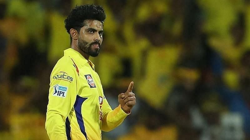 Matthew Hayden named Ravindra Jadeja as one of the spinners who could do well in IPL 2020