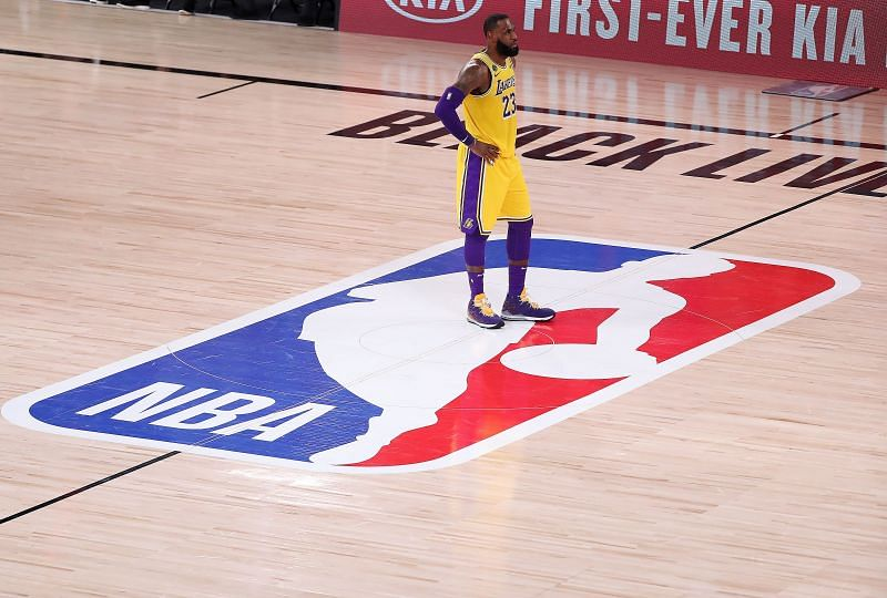 NBA News Update: LeBron James stated that the LA Lakers
