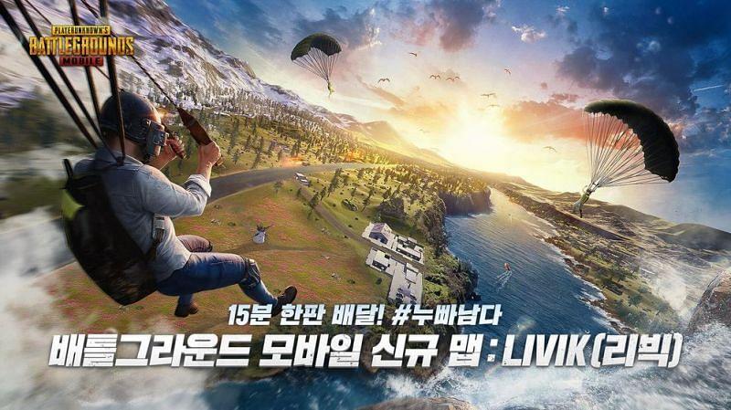 PUBG Mobile Korean version 1.0 APK and OBB (Image credits: Tap Tap)