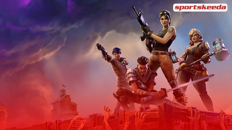 The Rise And Fall Of Fortnite Save The World