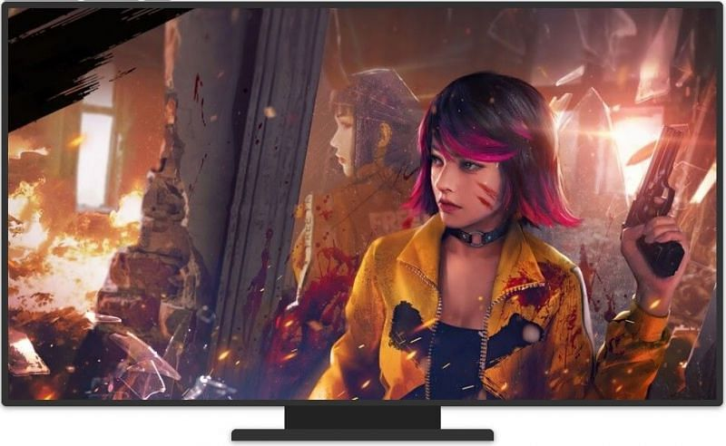 How to download Garena Free Fire in PC (Image Credits: uhdpaper.com)