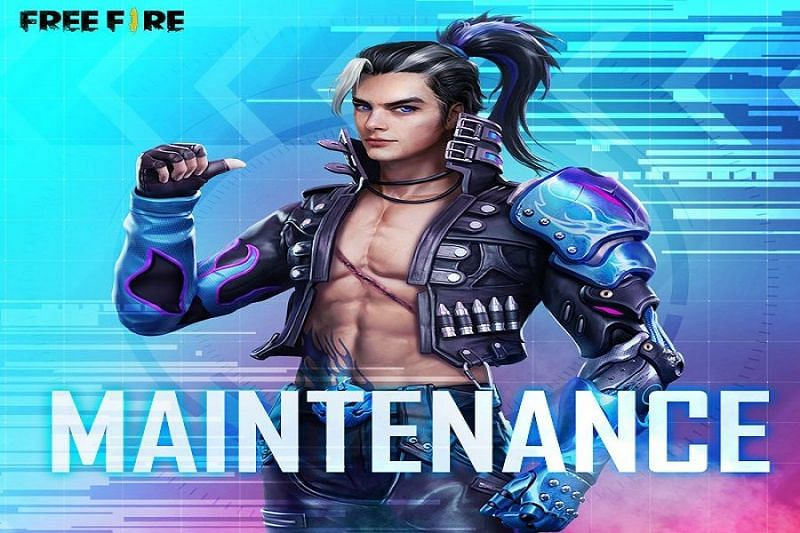 Free Fire OB24 maintenance details: when will the Free Fire server open today (Image Credits: Free Fire)