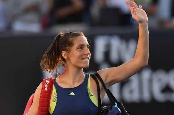 Andrea Petkovic is a former semifinalist, having made it to the last four in 2014.