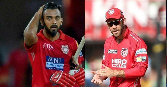 KXIP skipper KL Rahul stated that he never enjoyed playing against Glenn Maxwell because he was extremely competitive